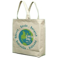 Recycled bags made in USA