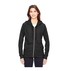 Women's recycled hoodies